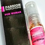 Passion Pheromone For Woman