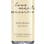 Body Splash Aphrodisiac Love Meets Passion