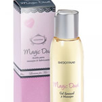 Gel para Masajes y Lubricante Magic Dual Champagne